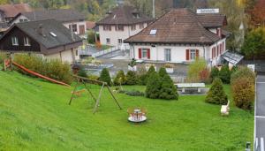 Spielplatz Entlebuch Bahnhöfli