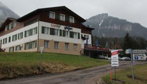 Hotel Gfellen