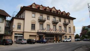 Hotel Port Entlebuch