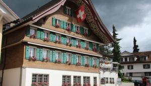 Restaurant Drei Könige Entlebuch